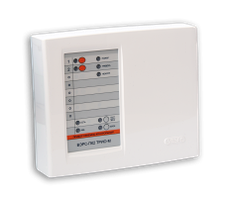 ВЭРС-ПК-2П ТРИО-М - автодозвонная система охраны и мониторинга на 2 шлейфа (GSM - сигнализация)