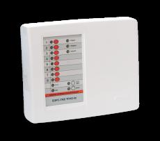 ВЭРС-ПК-8П-02 ТРИО - автодозвонная система охраны и мониторинга на 8 шлейфов (GSM - сигнализация)