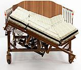 MET EVA Кровать функциональная медицинская электрическая с полным переворотом, фото 4