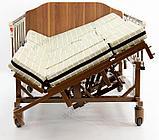 MET EVA Кровать функциональная медицинская электрическая с полным переворотом, фото 5