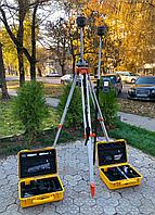 South Galaxy G1 база + ровер полный комплект геодезия GPS