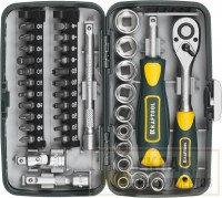 Набор инструментов Kraftool 27970-H38