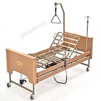 MET TERNA Кровать функциональная медицинская с регулировкой высоты