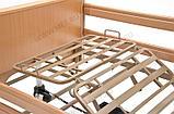 MET TERNA Кровать функциональная медицинская с регулировкой высоты, фото 6