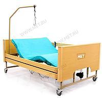 MET LARGO ШИРОКАЯ медицинская кровать (120 см)