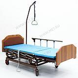 """MET REALTA Кровать-кресло с """"ушками"""" - для сна в положении сидя, для лежачих больных, с регулировкой высоты, фото 3"""