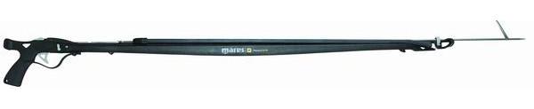 Ружье (резиновая тяга) для подводной охоты MARES PHANTOM FV (110cм) R74633