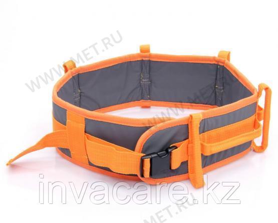 MET RP-200 Надежная поддержка - Пояс безопасности пациента с рукоятками для сопровождающего