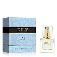 Духи Dilis Classic Collection №21 аналог L'eau Par Kenzo, 30 мл