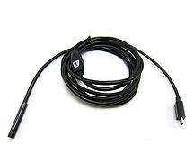 Видеоэндоскоп USB для ПК