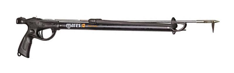Ружье (резиновая тяга) для подводной охоты MARES Мод. SNIPER PS (90 cм) R73302