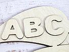 Английский алфавит, фото 2