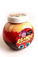 Slime Mega Mix - (мороженое + клубника + кола)