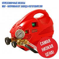 Электрический опрессовщик MGF Compact 60 Electro с доставкой по Казахстану