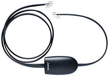Адаптер Jabra Link 14201-43EHS-шнур, электронный переключатель для PRO 920/925, PRO 94ХХ, MOTION OFF, 14201-43