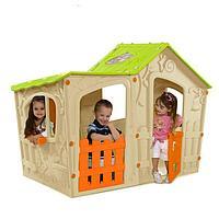 Игровой домик KETER Magic Villa Волшебная вилла код:028271