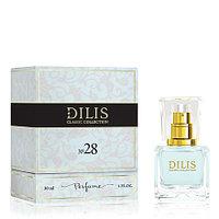Духи Dilis Classic Collection №28 аналог Acqua by Armani, 30 мл