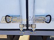 Газель Некст.  Изотермический фургон 4,2 м., фото 4