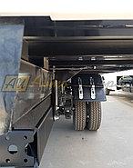 Газель Некст.  Изотермический фургон 4,2 м., фото 6