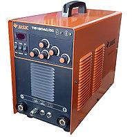 Инверторный аппарат аргонной сварки TIG 160 AC/DC