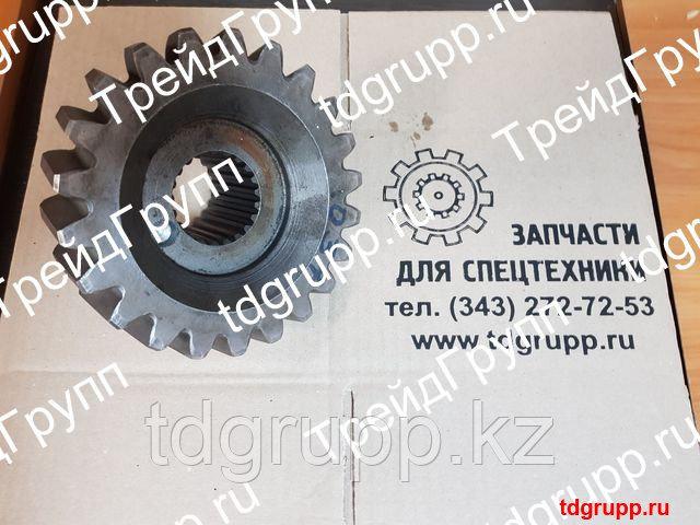 ЕК-14А.72.51.037 Шестерня КПП (22 зуба) ТВЭКС