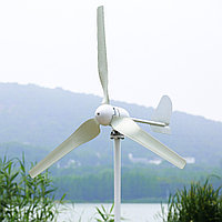 Ветрогенератор 600Вт