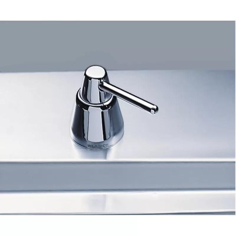 Дозатор для жидкого моющего средства Blanco Tiga - фото 1
