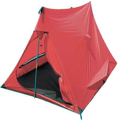 Палатка SOLO RED