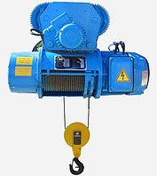 Таль Электрическая Т10332 Болгария 1,0тн,выс.подъема 12м