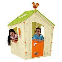 Игровой домик Keter Magic Волшебный с петушком код: 037538