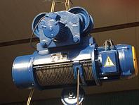 Таль Электрическая Т33522 Болгария 3,2тн,выс.подъема 9м