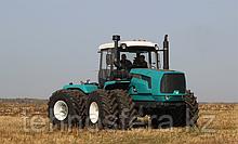Колесный трактор БТЗ-243К