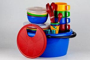 Посуда для туризма SOLARIS