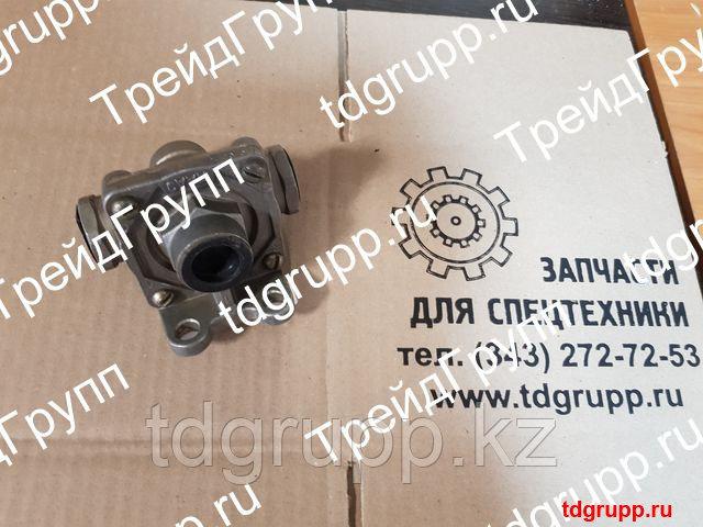100-3518110 Клапан быстрого оттормаживания ТВЭКС