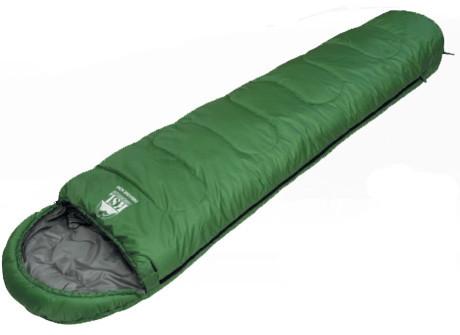Спальный мешок для летнего отдыха TREKKING NORD