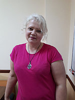 Скулкова Марина Николаевна Преподаватель курса HR менеджер