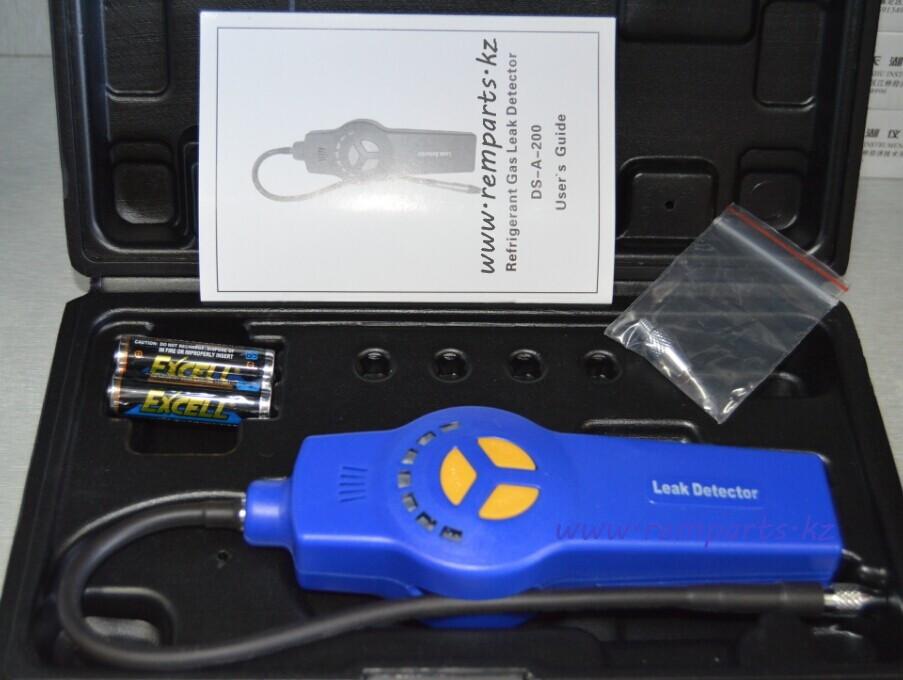 Течеискатель  DSA-200