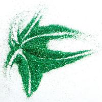 Блестки PRO COLOR, зеленые, 40г