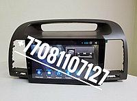 Автомагнитола DSK Toyota Camry 30/35 2002-2006 IPS ANDROID 8