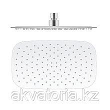 KS0002 потолочный душ хром
