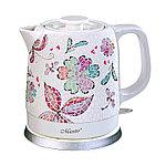 Чайник керамический 1.5л, фото 2