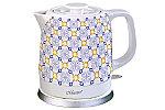 Чайник керамический 1.5л, фото 3