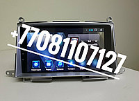 Автомагнитола DSK Toyota Venza 2009+ IPS ANDROID 8
