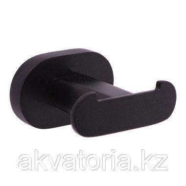 YUA0102 CMAT YUKON Крючок двойной черный