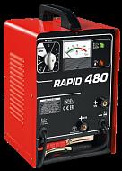 Пуско зарядное устройство Rapid 480
