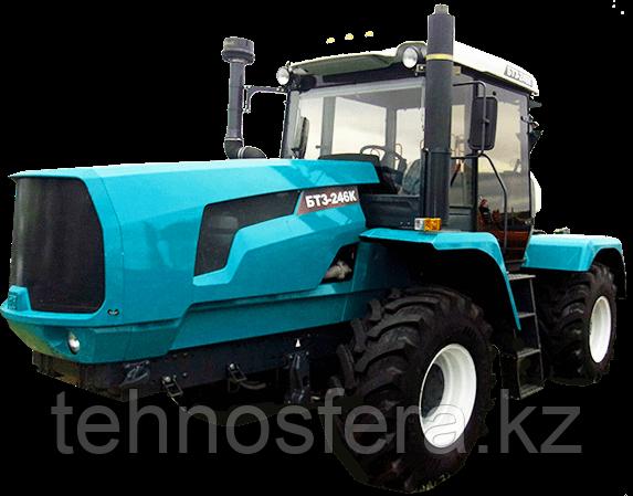 Трактор колесный БТЗ-246К