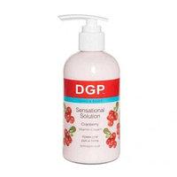 """Крем для рук и тела """"Sensational Solution"""" витаминный, 260мл, DGP"""