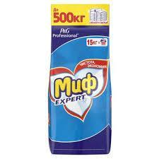 МиФ для белого/цветной 15 кг
