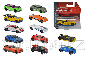 Детская машинка Racing Majorette