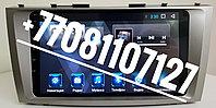 Автомагнитола DSK Toyota Camry 40 2006-2008 IPS ANDROID 8